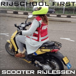Scooter Rijles Amsterdam